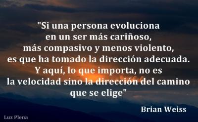 Brian Weiss